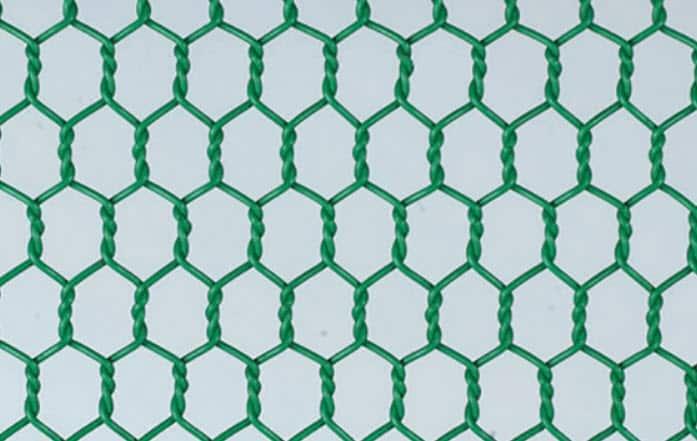 giá lưới b40 bọc nhựa